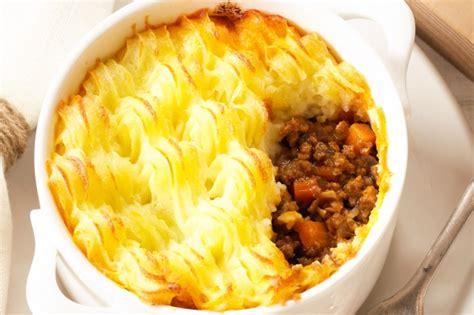 Vegetarian Cottage Pie Recipe by Root Vegetable Cottage Pie Recipe Taste Au