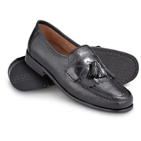 s florsheim 174 warwick shoes black 148081 dress