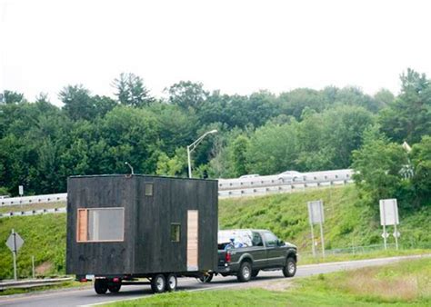 tiny house getaway mobile tiny house ideas getaway by millennial housing lab 5 ideasgn