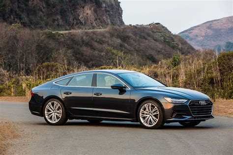 2019 Audi A7 Review by 2019 Audi A7 Review Ratings Specs Prices And Photos