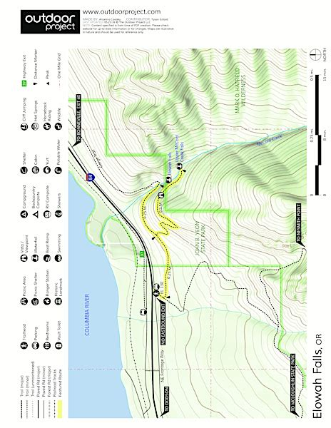 nuvista san jose map map of oregon gorge 28 images columbia river gorge