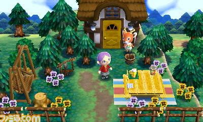 happy home designer town name animal crossing happy home designer preview 7 11 and