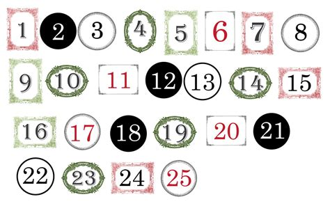 Calendar Numbers Hammers And High Heels Heels Diy Friday Wood