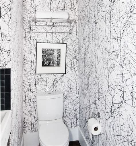 funky bathroom wallpaper ideas best 10 downstairs cloakroom ideas on