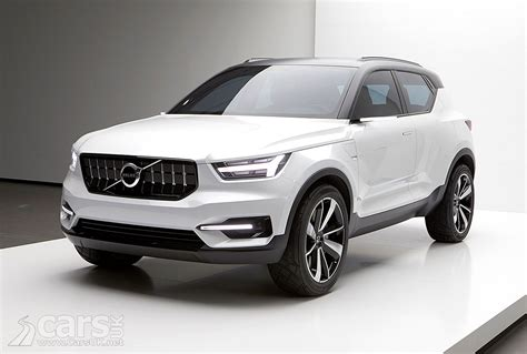 2019 Volvo Electric by Electric Volvo Xc40 Expected To Cost From 163 35 000 When It