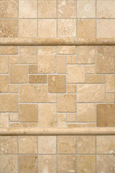 Sample Backsplashes For Kitchens by Ivory Travertine Backsplash Transitional Tile By