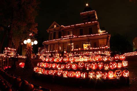kenova pumpkin house kenova pumpkin house halloween pinterest