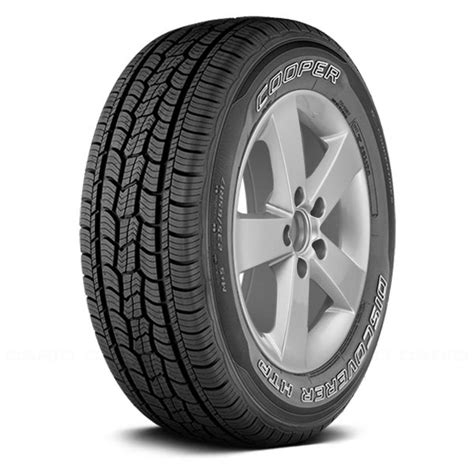 cooper htp tire reviews cooper 174 discoverer htp tires