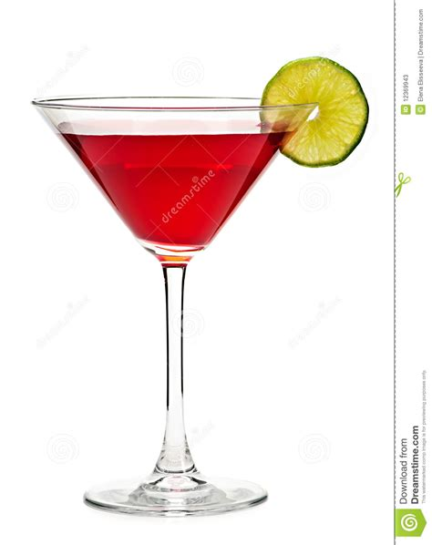 cosmopolitan drink drawing cosmopolitan cocktail drink stock photos image 12369943