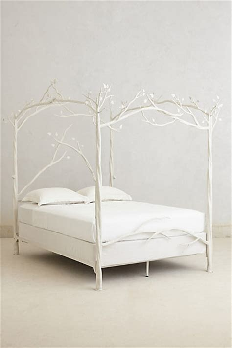 Forest Canopy Bed Forest Canopy Bed Anthropologie