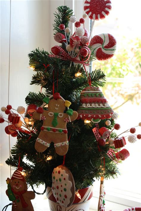 kitchen christmas tree ideas sunny simple life tour of my christmas kitchen