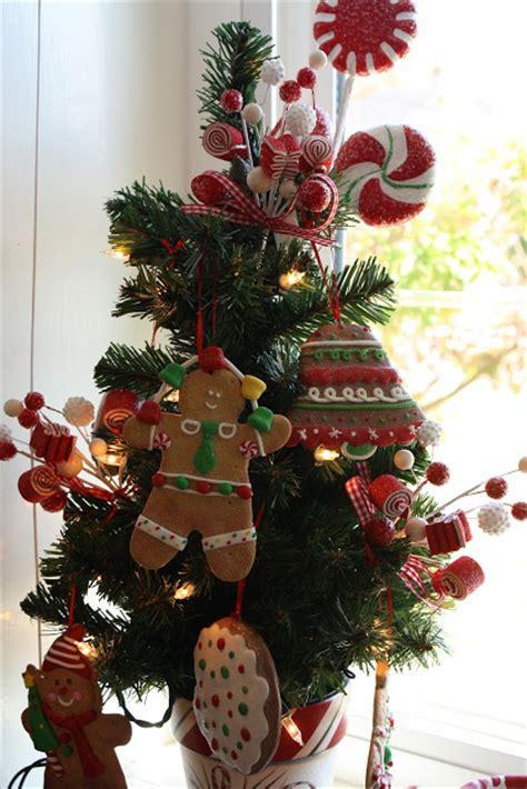 kitchen christmas tree ideas sunny simple life tour of my christmas kitchen