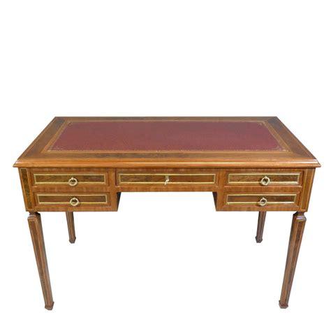 bureau style louis xvi bureau louis xvi louis xv et meubles de style