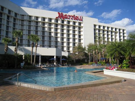 marriot inn marriott hotels orlando airport hotel information