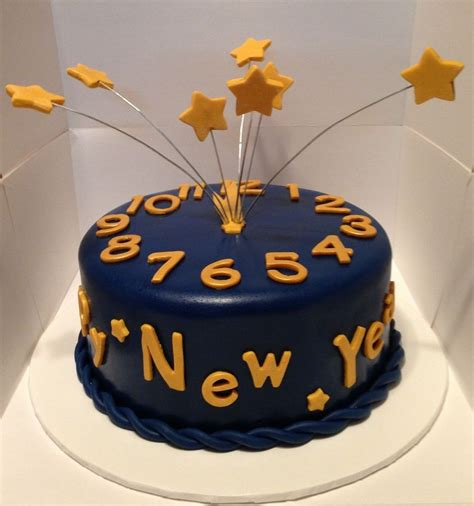 the cake new year never miss 2016 new year cake for your family fashion