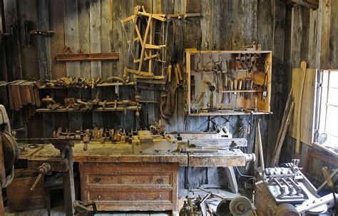 free photo workshop tools equipment wooden free - Werkstatt Alt