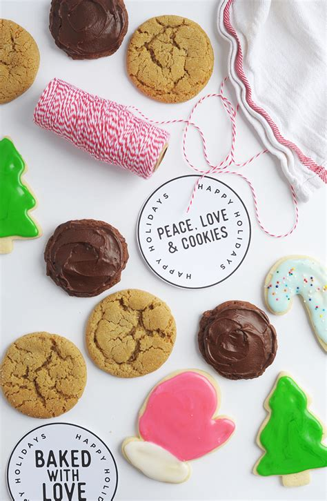 printable biscuit recipes alice and lois5 favorite holiday cookie recipes and free