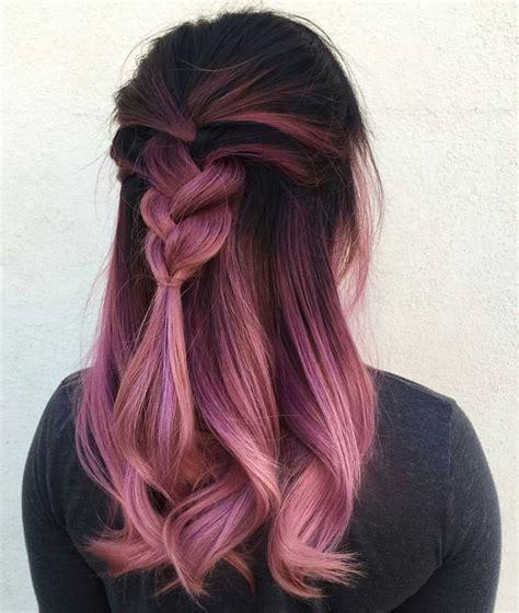 imagenes de pintado de cabello 25 best ideas about cabellos pintados on pinterest