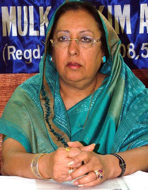 Najma Bordir najma heptulla siddeshwara resign from union cabinet