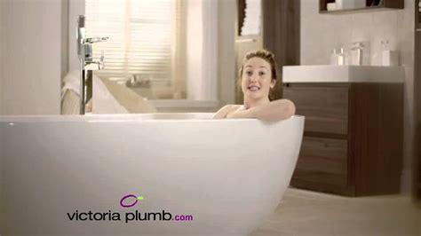 Victoia Plumb by Plumb Autumn Winter 2012 Tv Advert