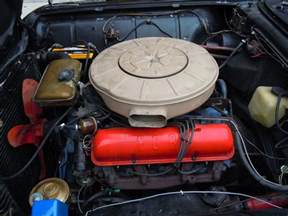 ford fe engines 352 360 390 427 428 magnum camshaft