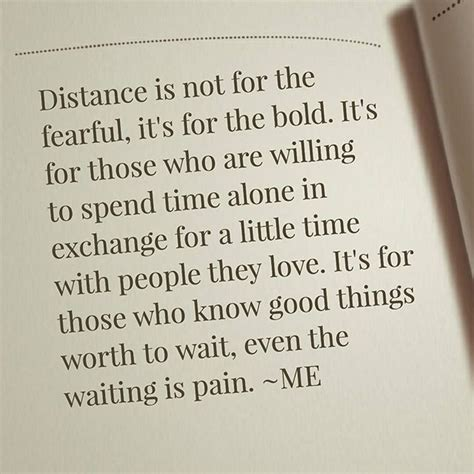 Distance Relationship Quotes 25 B 228 Sta Longing Quotes Id 233 Erna P 229 The One