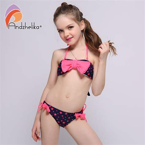 10 Bikinis For by Andzhelika Summer 2018 New Swim Suit For Swimwear