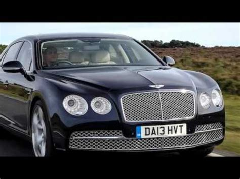 2018 bentley flying spur 2018 bentley says new lincoln copies the flying spur youtube