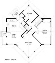 unusual small house plans