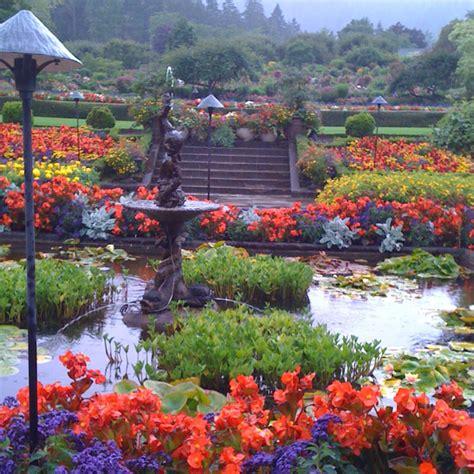 Botanical Gardens In Canada Botanical Gardens Canada Flowers Canada Bc Canada