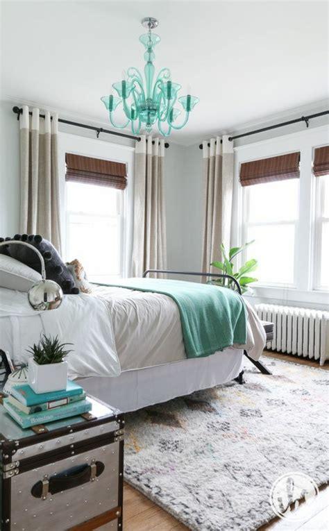 Deco Chambre Verte by 1001 Conseils Et Id 233 Es Pour Une D 233 Co Couleur Vert D Eau