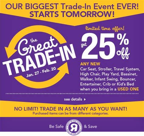 toys r us trade in barbara s beat babies r us trade in begins today