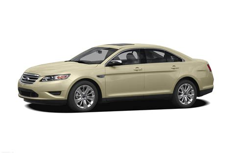 Ford Taurus Prices Reviews And 2010 Ford Taurus Price Photos Reviews Features