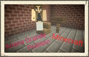 grande problem minecraft