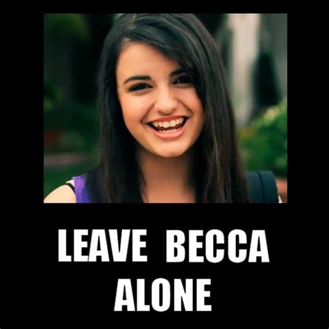 Rebecca Meme - my so called virtual life meme rebecca black friday