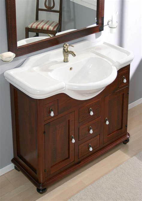 mobili arredo bagno classici arredo bagno classico tintoretto