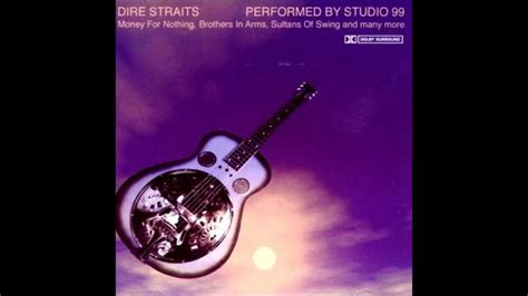 Sultans Of Swing Studio by Sultans Of Swing Dire Straits Performed By Studio 99