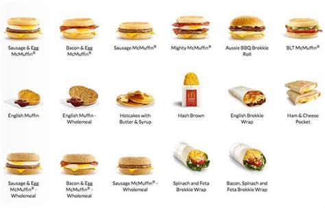 Mcd Breakfast mcdonald s staff blast new all day breakfast menu as