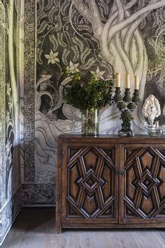 Wohnzimmer Wand Grau 4343 by Die Besten 25 Pine Sideboard Ideen Auf Shabby