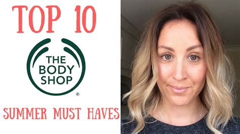 7 Must Haves From The Shop by Top 10 The Shop Summer Must Haves The