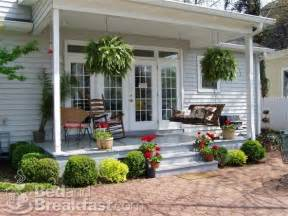 back porches back porch idea my style pinterest house small porches and over the
