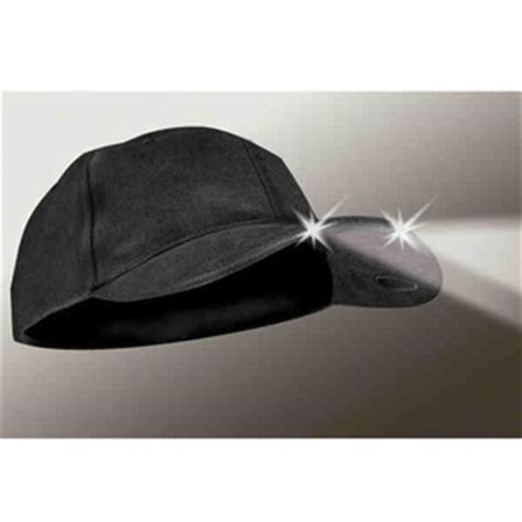 Hats With Visor Lights Custom Imprinted With Your Logo