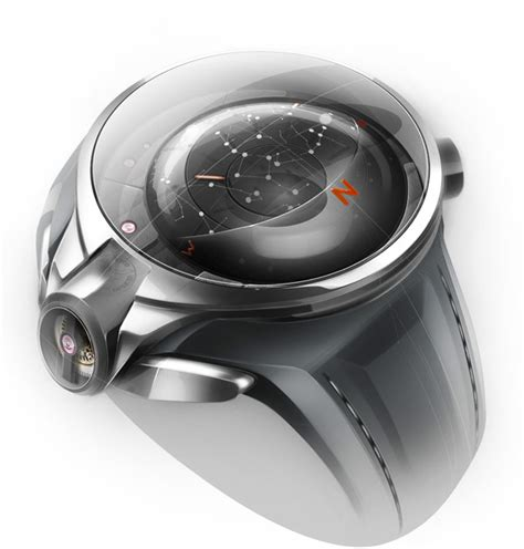 design is one the vignellis watch online thierry fischer watches inspired by nebula black holes