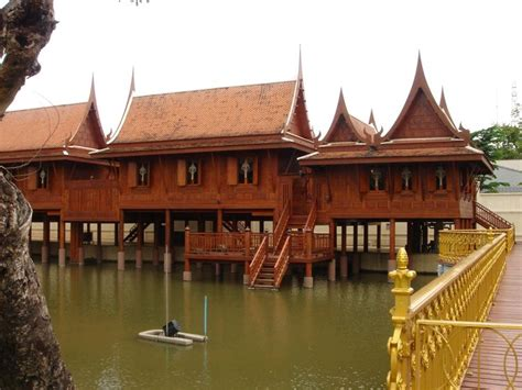 thailand home design news 15 best images about thai traditional house on pinterest
