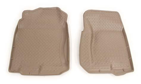 2005 Silverado Floor Mats floor mats for 2005 chevrolet silverado husky liners hl31303