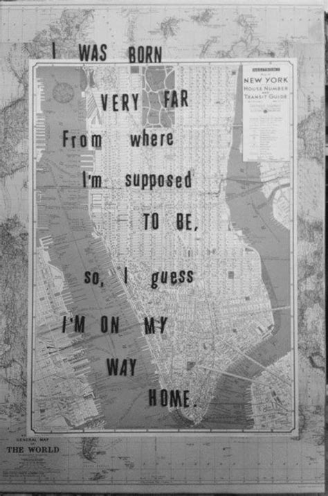 far away from home quotes quotesgram
