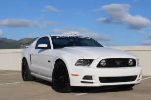 2014 Ford Mustang Gt Premium Snapshot Bryce Conkle S 2014 Ford Mustang Gt Premium