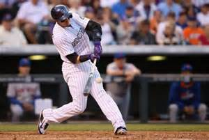 rockies are still talking tulowitzki and the mets are one mets insider troy tulowitzki trade still unlikely ny