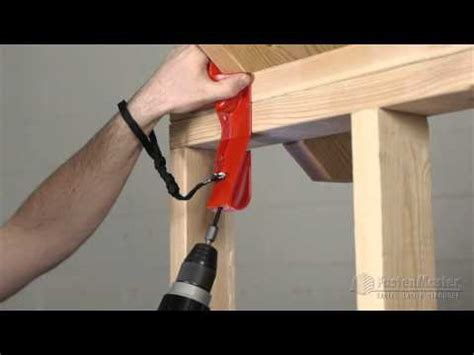 timberlok 6 hurricane tie replacement fastenmaster timberlok 6 quot installation guide for rafter truss to top