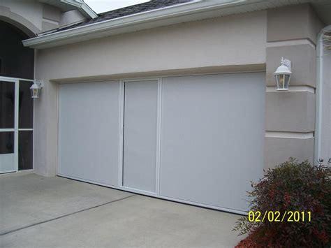 Garage Door Screens Overhead Door Company Of St Louis Overhead Door Company St Louis